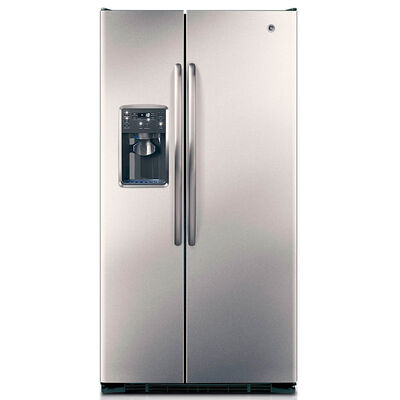 Refrigerador Side by Side General Electric GKCS6FGGFSS 719 lt