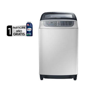 Lavadora Automática Samsung WA19F7L6DDB/ZS 19 kg