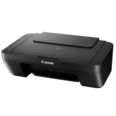 Impresora Multifuncional Canon Pixma E471