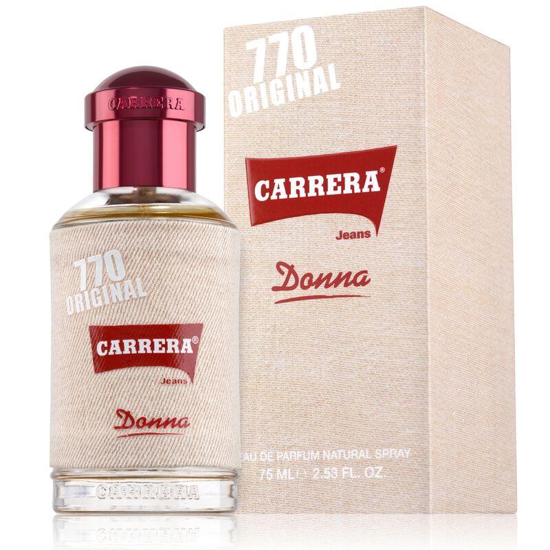 Perfume Mujer Carrera Donna Edp 75 Ml Sp W