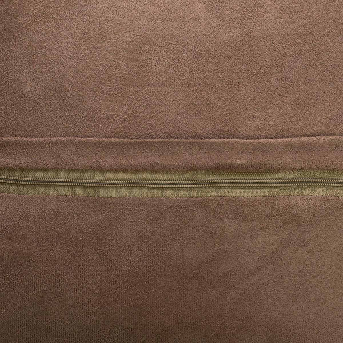 Cojín de Lentejuelas Zibel Gold 45X45 cm