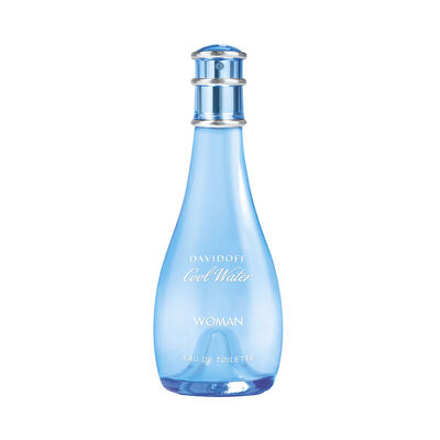Cool Water Woman Edt 100 ml