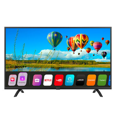 LED 43'' Master-G MGS4304X Smart TV FHD