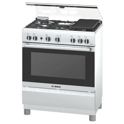 Cocina a Gas Bosch Pro547 78 lt