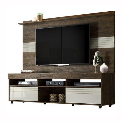 """Home Tv Samba Cacao 2 Puertas 55"""""""