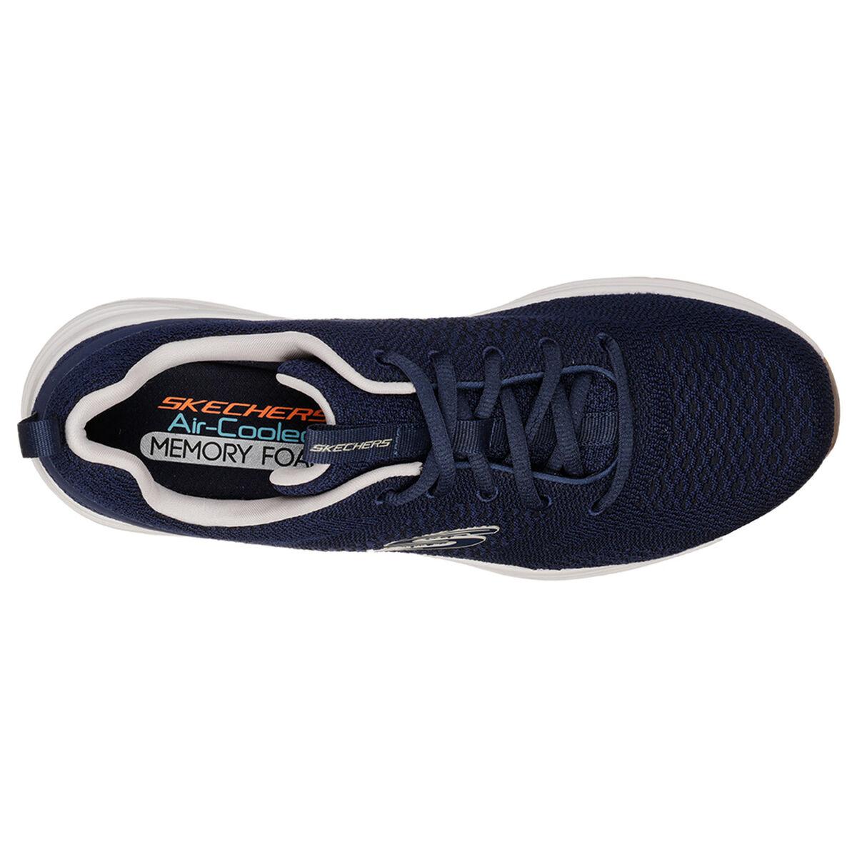Zapatilla Skechers Hombre 52966 NVY