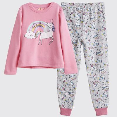 Pijama Niña Chess