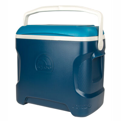 Cooler Igloo Contour 28L Azul