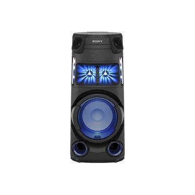 Minicomponente Bluetooth Sony MHC-V43D MLA9 Negro