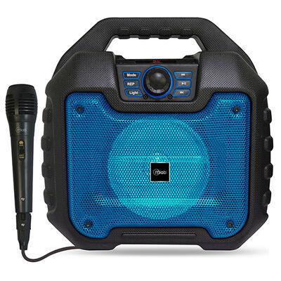 Parlante Portátil Microlab IPX4 Azul