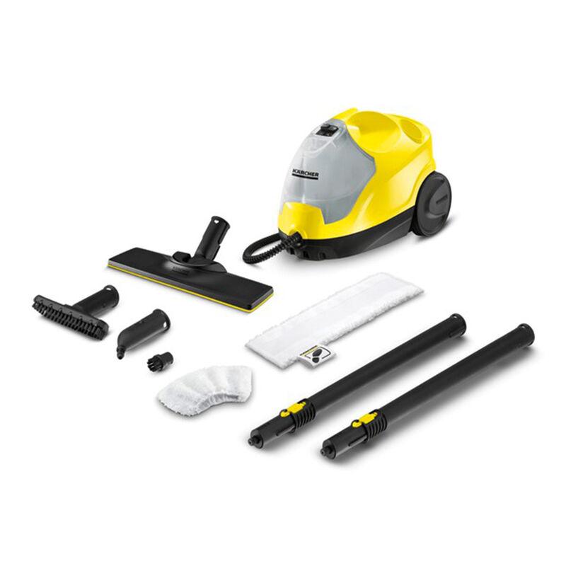 Limpiadora de Vapor Karcher SC 4 EasyFix