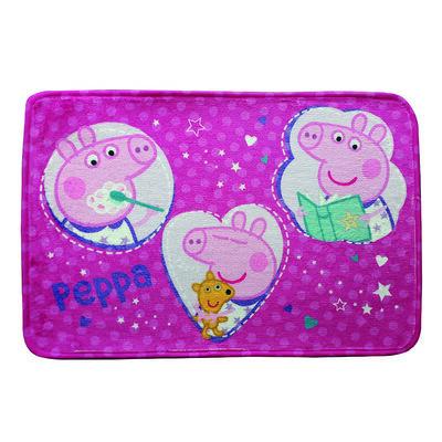 Piso de Baño Peppa Pig