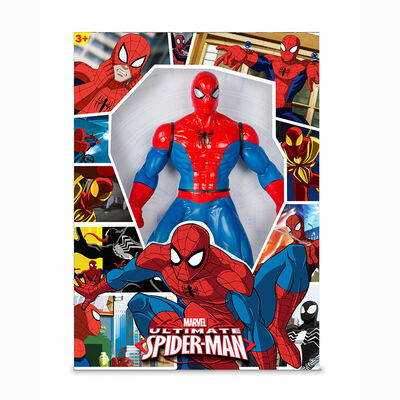 Figura de Acción Spider Man Marvel