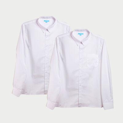 Pack Camisa Hombre Crescendo