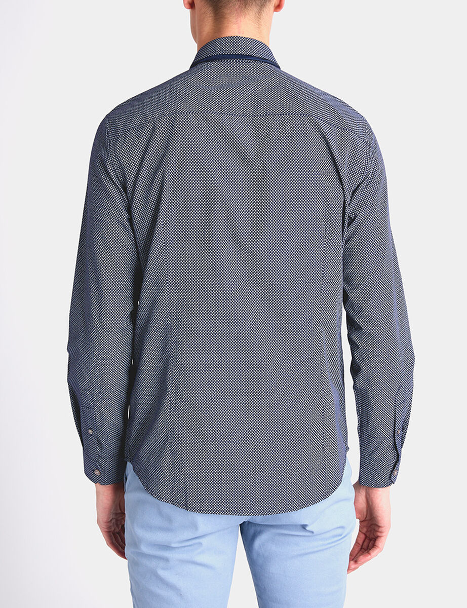 Camisa Hombre Zibel