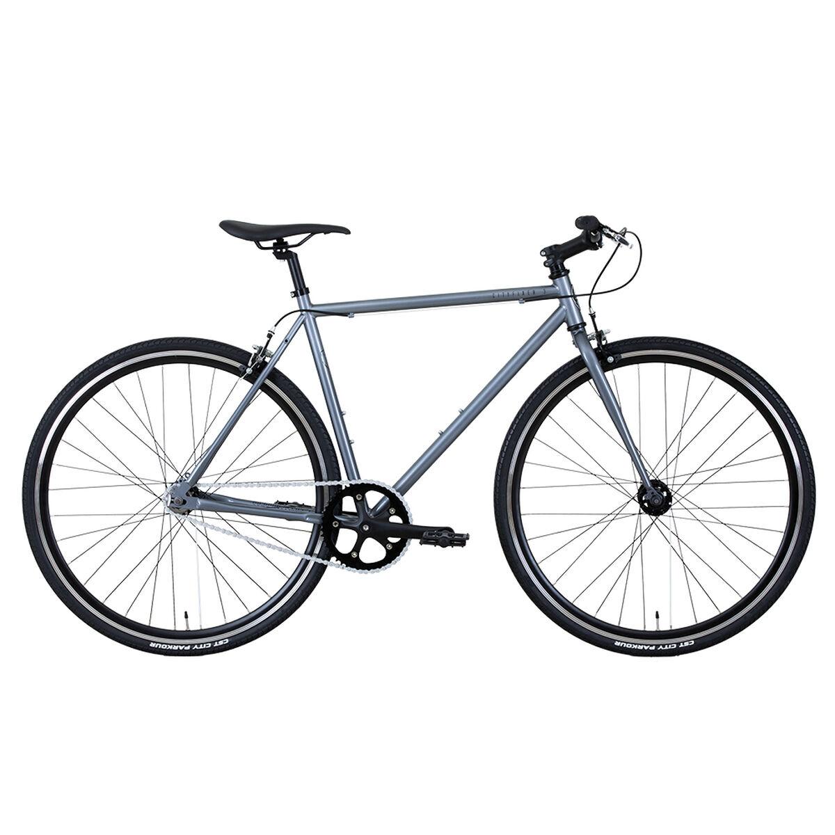Bicicleta de Paseo Oxford Cityfixer 3 Aro 28