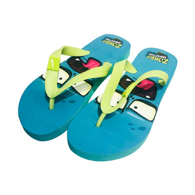 Flip Flop Zombie Infection Niño