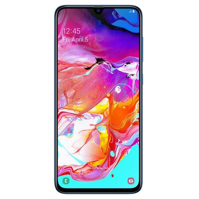 """Samsung Galaxy A70 Azul 6.7"""" Liberado"""