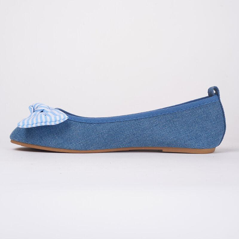 Zapato Mila  Niña Dupaden