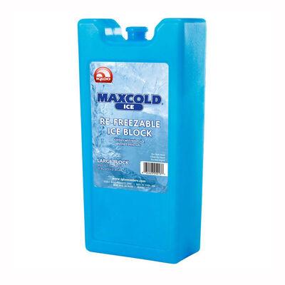 Bloques de hielo gel Igloo Maxcold  largo