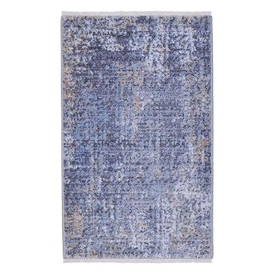 Bajada de Cama Frise Mashini Manhattan 3D Dragor 60 x 100 cm