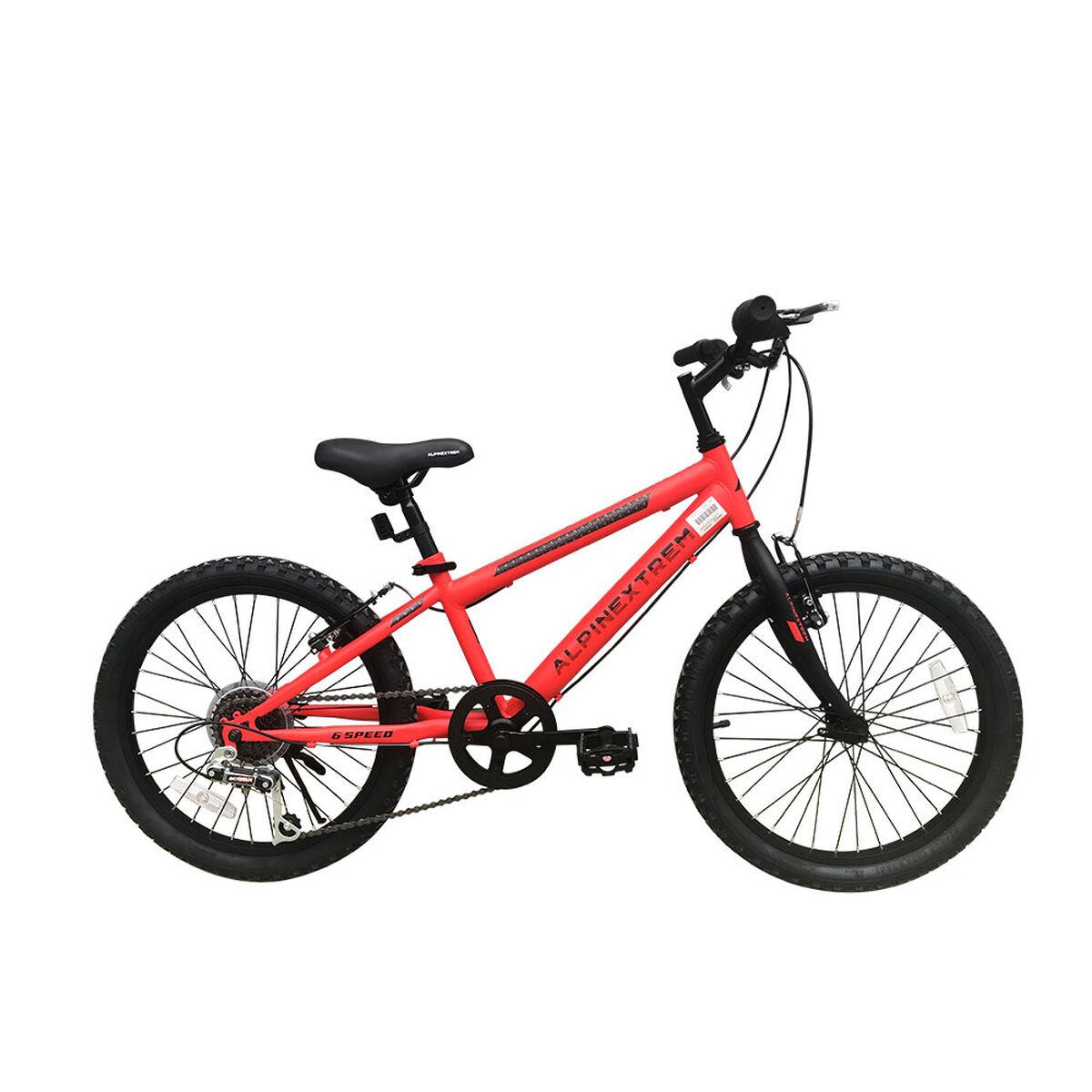Bicicleta Alpinextrem  MTB bike  ROUTE-20