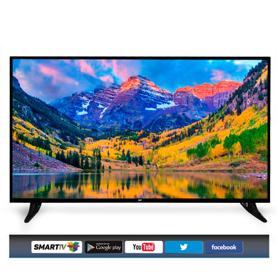 "Led 43"" IRT Smart TV FS43CDA8 Full HD"