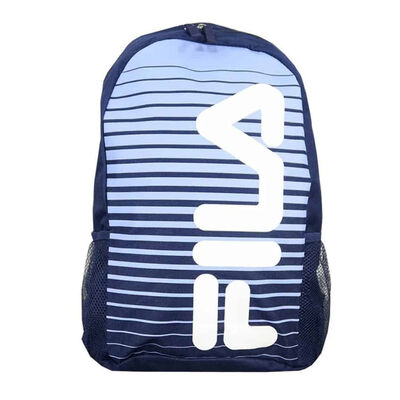 Mochila Unisex Fila Stripes Degradê