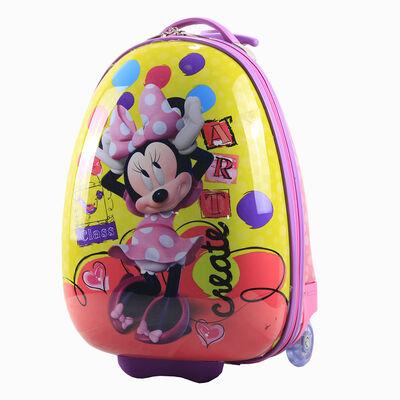 Mochila Infantil Minnie