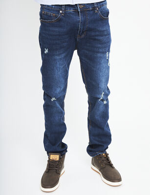 Jeans Skinny Hombre Fiorucci