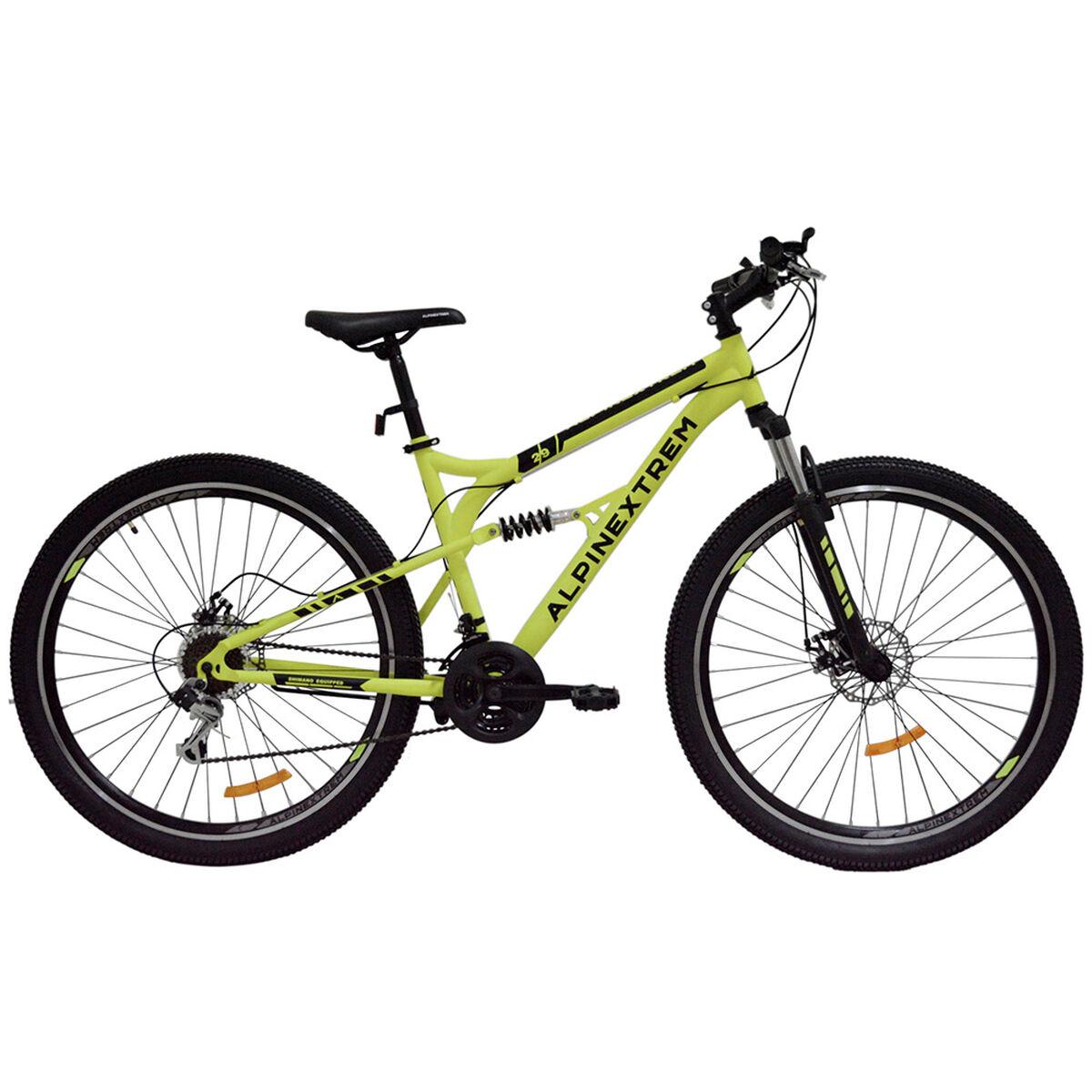 Bicicleta Alpinextrem Hombre Unlimitless Aro 29