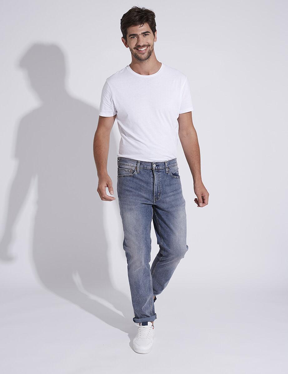 Jeans Slim Hombre Levis