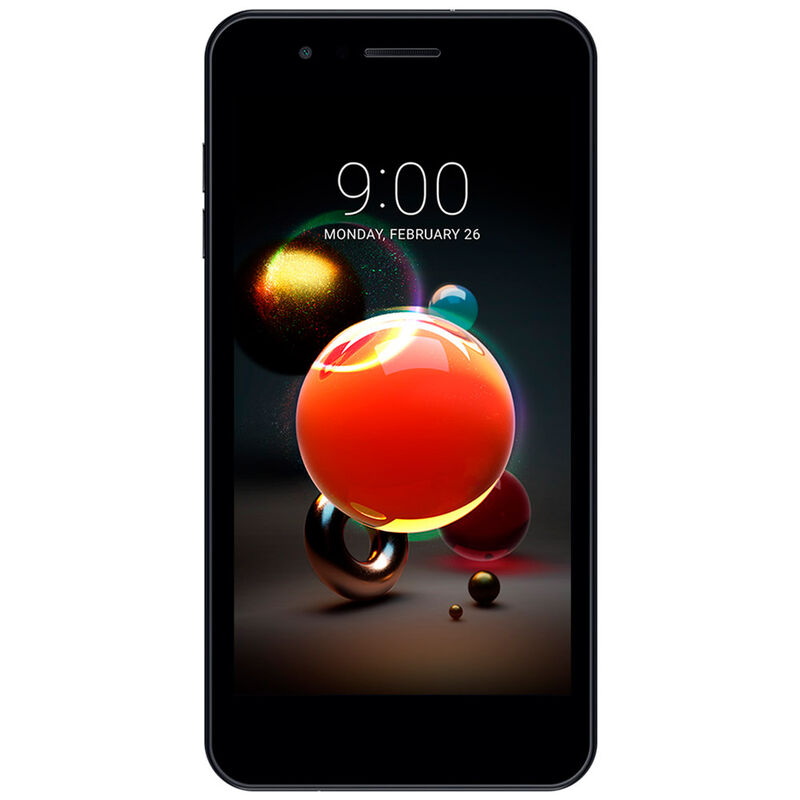 "Celular LG K9 5.0"""