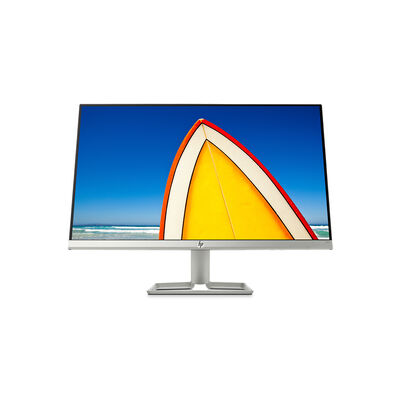 "Monitor HP 24f 23,8"" FHD Negro"
