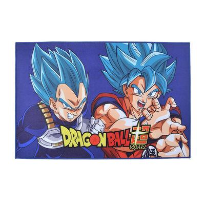 Bajada de Cama Dragon Ball Z 80 x 120 cm