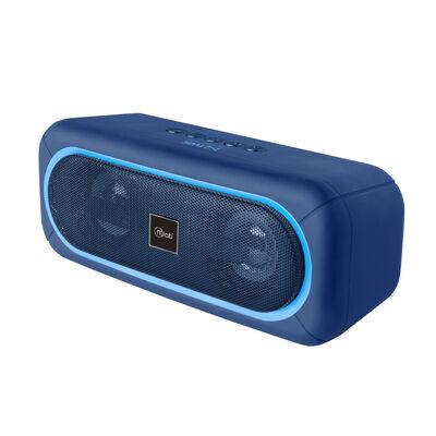 Parlante Portátil Mlab Xtreme Bass 8909 Azul