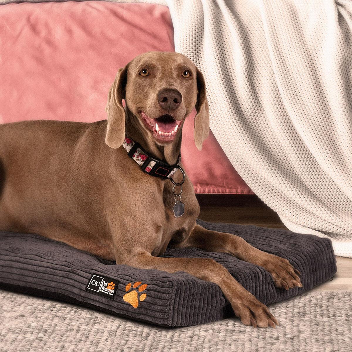 Colchón para Mascota CIC Pet Dreams Talla M