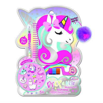 Set para Escribir Unicornio