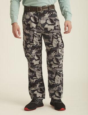 Pantalón Regular Hombre Levis Cargo