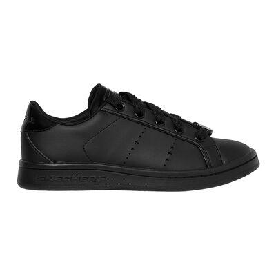 Zapato Escolar Skechers Niña
