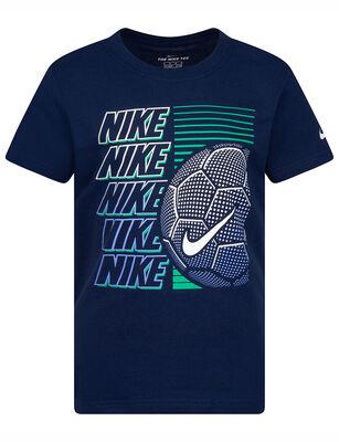 Polera Niño Nike Soccer