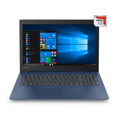 Notebook LENOVO 330-15AST A6 4GB 500GB 15.6""