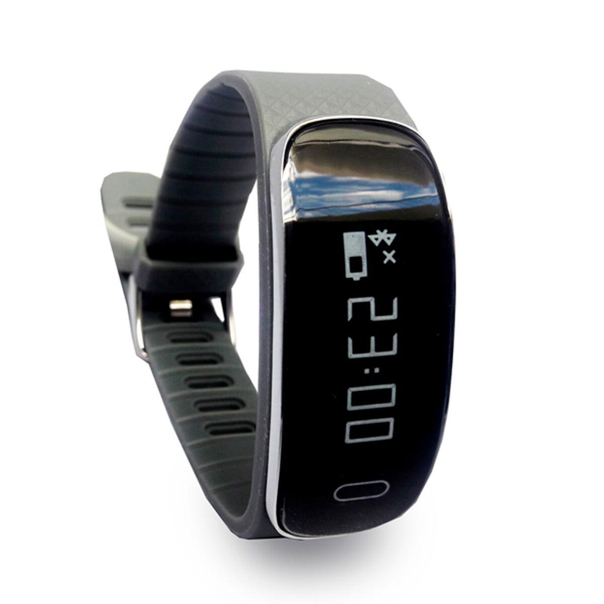 Banda DeportivaEuton Smart Bracelet SM35Gris