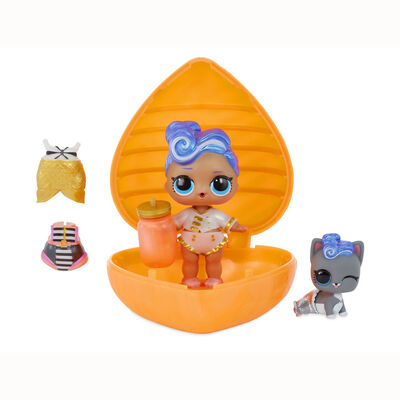 Muñeca L.O.L. Bubbly Surprise Naranja
