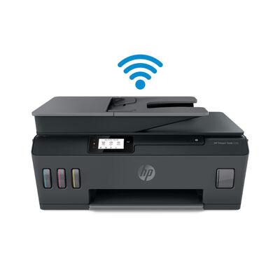 Multifuncional HP Tinta Continua Smart Tank 530 Wi-Fi