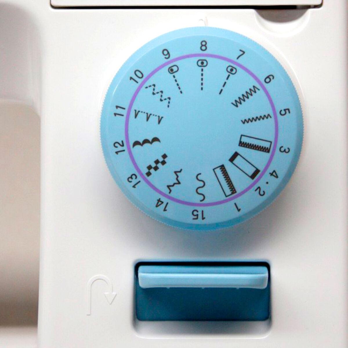 Máquina de Coser Toyota ECO15CB