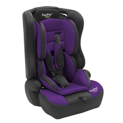 Silla para Auto Baby Way BW 746M18