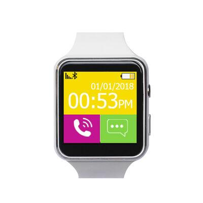 Smartwatch Lhotse P9 Blanco