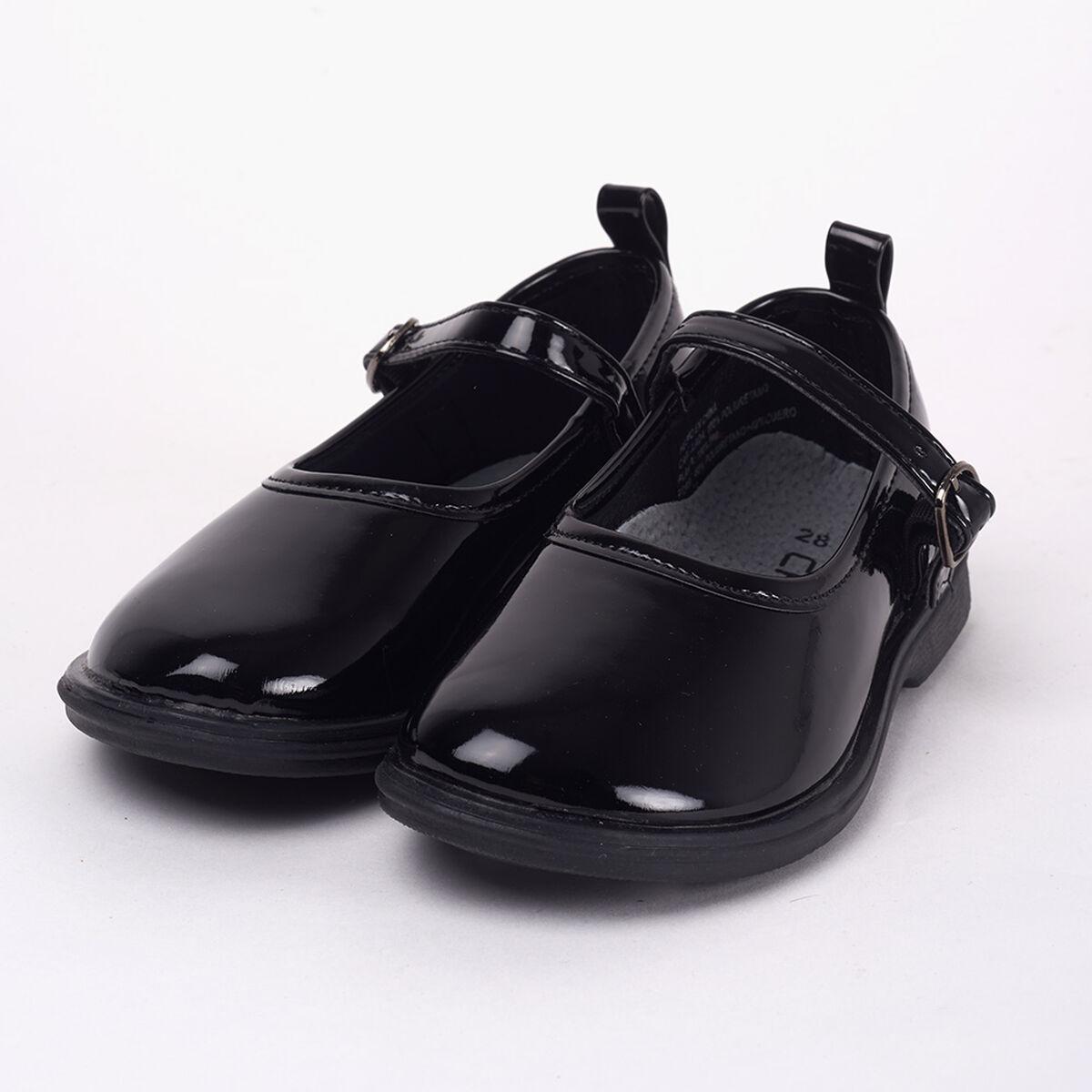 Zapato Chess Niña