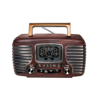 Radio Portátil Mlab Konzert 1930's 8746